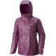 Columbia OutDry Ex Giacca Donna viola